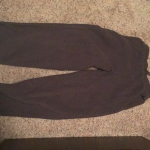 Athletech pants large size (10-12)